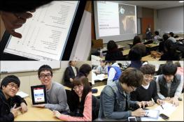 Tuyển sinh du học Hàn Quốc 2016