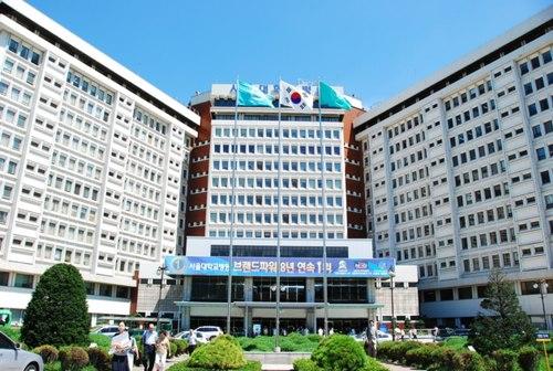 Các trường đại học ở Hàn Quốc