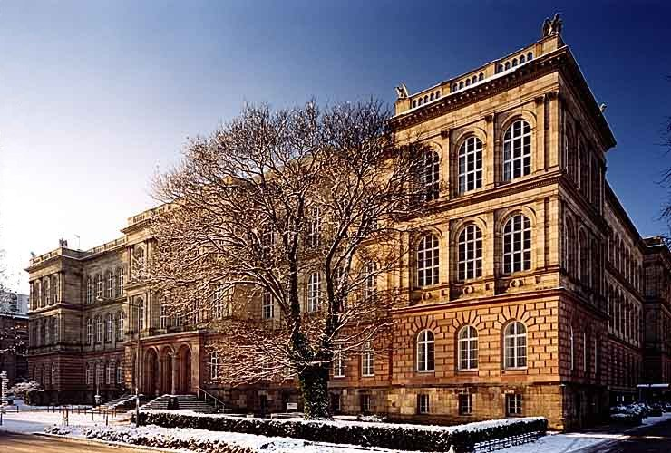 Trường đại học kỹ thuật Aachen