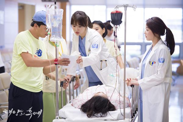 Du học Hàn Quốc ngành Y - Du học Hàn Quốc 2017