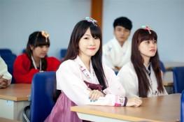 Tuyển sinh du học Hàn Quốc vừa học vừa làm 2017