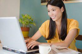 Tuyển cộng tác viên viết bài online