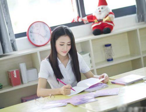 Điều kiện du học Trung Quốc cần những gì?
