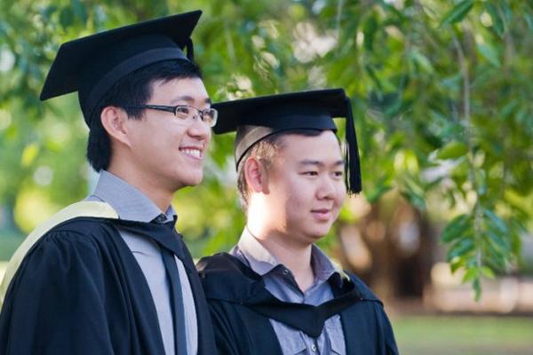 điều kiện xin học bổng du học trung quốc