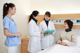 Du học ngành điều dưỡng tại Đức
