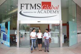 FTMSGlobal Academy – Ưu đãi cực kỳ hấp dẫn