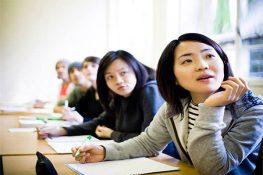 Khóa học tiếng Hàn giao tiếp cơ bản