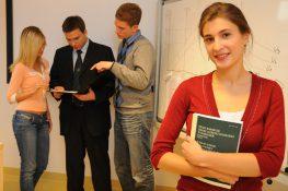 Du học Đức bằng tiếng Anh – Con đường đã rộng hơn