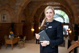 Du học Đức ngành quản trị khách sạn