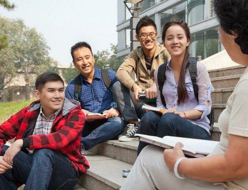 Du học Trung Quốc có tốt không?