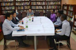 Chương trình học bổng chính phủ Hàn Quốc 2017