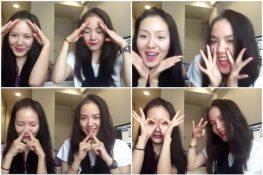 """Học tiếng Hàn Quốc qua bài hát dễ thương """"Kiyomi"""""""