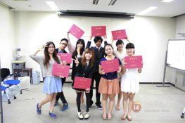 Các loại học bổng du học Hàn Quốc