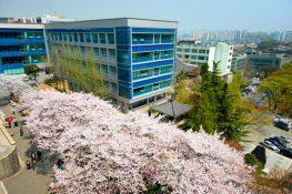 Trường đại học quốc gia Kyonggi Hàn Quốc