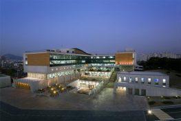Trường đại học Korea Hàn Quốc