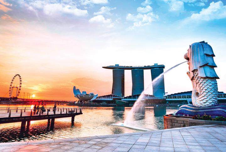 Du học hè Singapore 2016 trải nghiệm nhiều điều thú vị