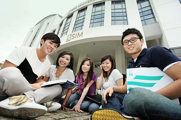 Bí quyết du học Singapore chi phí thấp