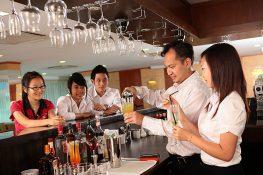 Du học Singapore ngành ẩm thực – nhà hàng có lương