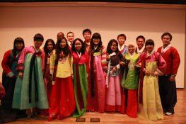 Du học sinh Hàn Quốc với những điều mới tại xứ Hàn