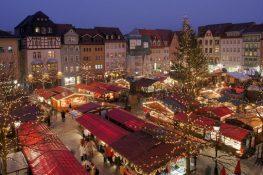 Du học Đức khám phá những lễ hội đặc sắc