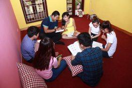 Học tiếng Anh giao tiếp: những câu tiếng Anh cơ bản