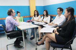 Vì sao người Việt học tiếng Anh thất bại