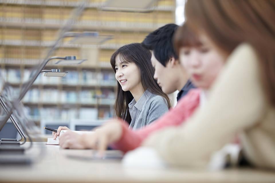 Học bổng du học Hàn Quốc 2017