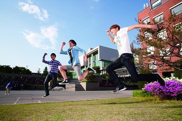Bí quyết du học Hàn Quốc