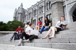 Trường đại học Sun Moon Hàn Quốc