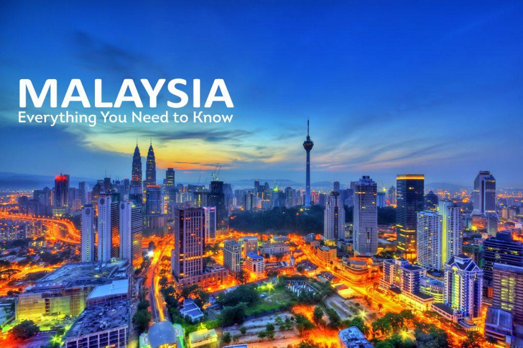 Chia sẻ kinh nghiệm du học Malaysia