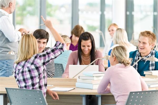 Du học thạc sĩ Đức bằng tiếng Anh