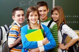 Thông tin chi tiết hệ thống giáo dục Đức