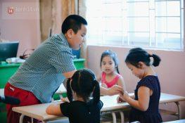 Khóa học tiếng Anh miễn phí cho người mới bắt đầu