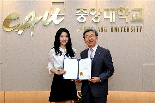 Săn học bổng du học Hàn Quốc - Học bổng Chung-ang