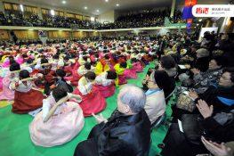 Thi đại học ở Hàn Quốc khó khăn như thế nào?