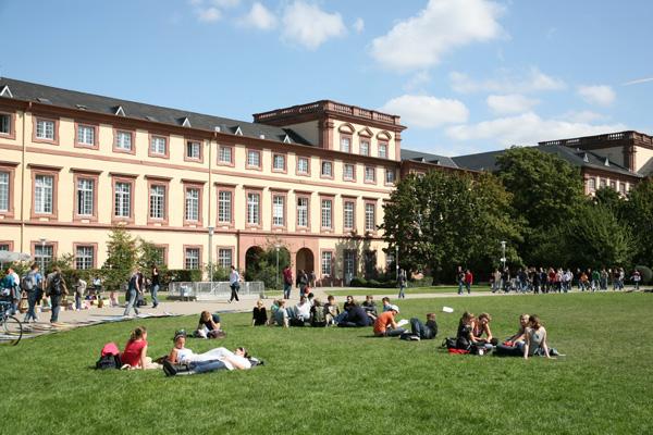 Các trường đại học nổi tiếng ở Đức