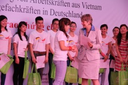 Lời khuyên khi học tiếng Đức giao tiếp cơ bản