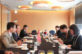 Hội thảo các nhà khoa học trẻ Việt Nam tại Hàn Quốc