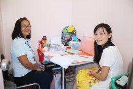 Chương trình học tiếng Anh tại trường SMEAG, Philippines
