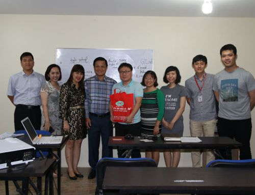 Vì sao nên học tiếng Anh tại Philippines mà không phải ở Việt Nam?