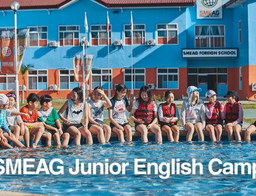 Du học tiếng Anh tại Philippines cho trẻ
