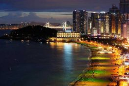 Các trường đại học ở Busan Hàn Quốc