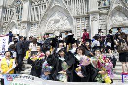 Du học Hàn Quốc sau đại học năm 2017