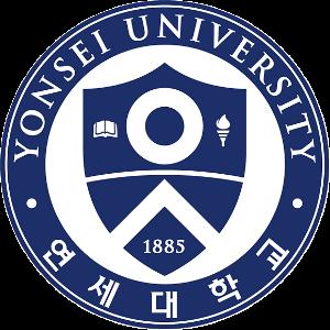 Trường đại học Yonsei Hàn Quốc logo
