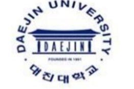 Trường đại học Daejin Hàn Quốc