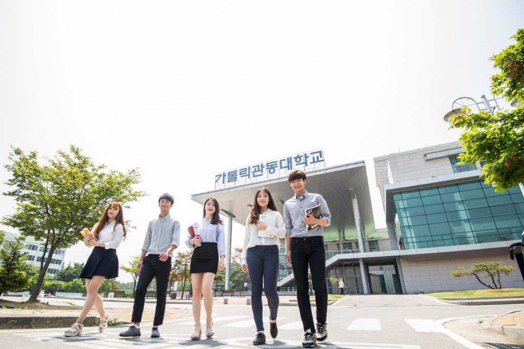 Thay đổi về việc cấp visa du học Hàn Quốc