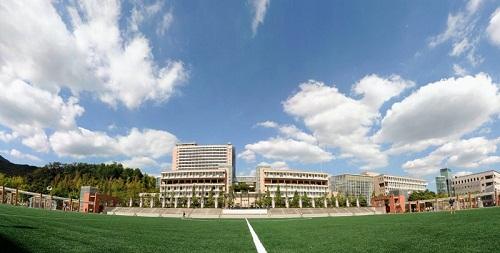 Trường đại học Kookmin Hàn Quốc - đại hoc tư thục