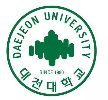 truong-dai-hoc-daejeon-han-quoc-logo