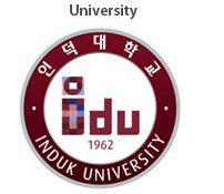 Trường đại học Induk Hàn Quốc