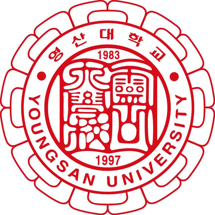 truong-dai-hoc-youngsan-han-quoc-logo